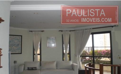Paulista Imóveis - Apto 4 Dorm, Vila Alexandria - Foto 11