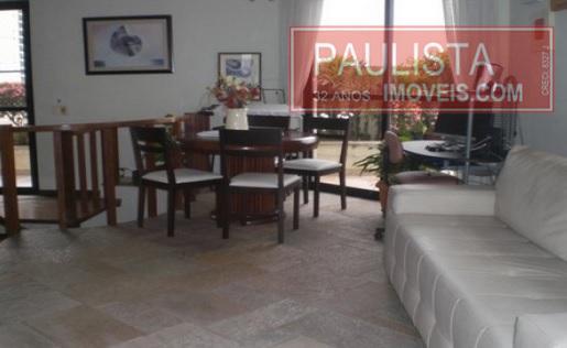 Paulista Imóveis - Apto 4 Dorm, Vila Alexandria - Foto 2