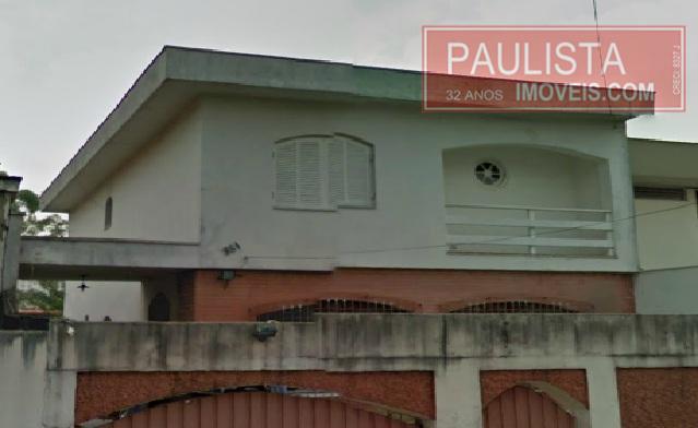 Casa 3 Dorm, Campo Belo, São Paulo (SO0866) - Foto 1