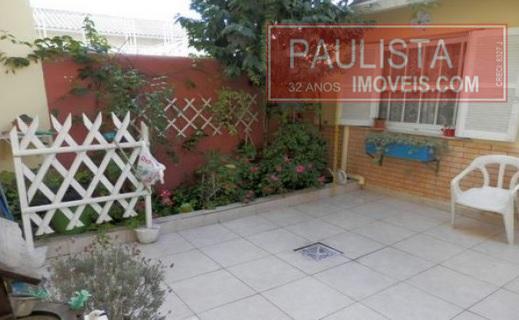 Casa 3 Dorm, Jardim Prudência, São Paulo (SO0867) - Foto 6