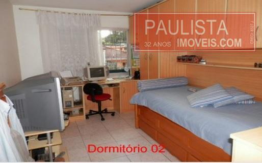 Casa 3 Dorm, Jardim Prudência, São Paulo (SO0867) - Foto 12
