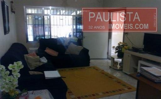 Casa 3 Dorm, Campo Grande, São Paulo (SO0871)