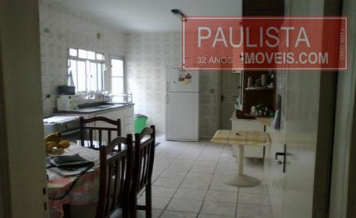 Casa 3 Dorm, Campo Grande, São Paulo (SO0871) - Foto 2