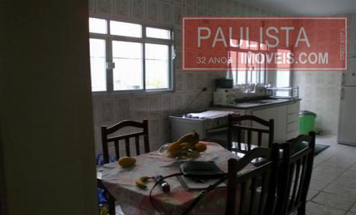 Casa 3 Dorm, Campo Grande, São Paulo (SO0871) - Foto 3