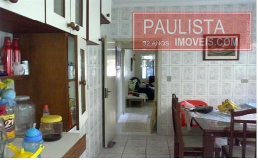 Casa 3 Dorm, Campo Grande, São Paulo (SO0871) - Foto 4