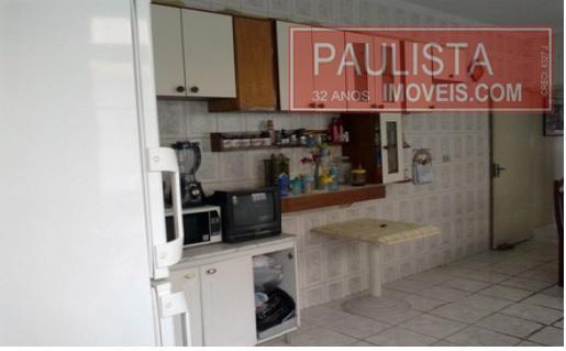 Casa 3 Dorm, Campo Grande, São Paulo (SO0871) - Foto 5