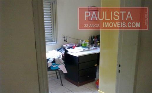 Casa 3 Dorm, Campo Grande, São Paulo (SO0871) - Foto 10
