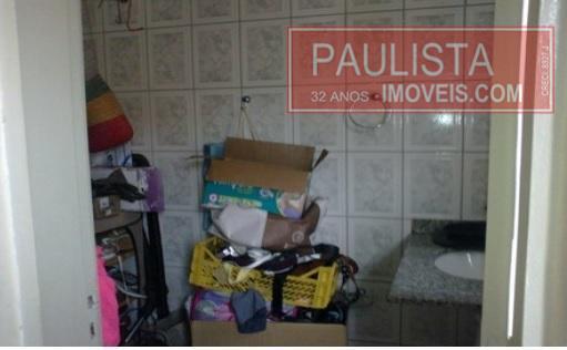 Casa 3 Dorm, Campo Grande, São Paulo (SO0871) - Foto 11