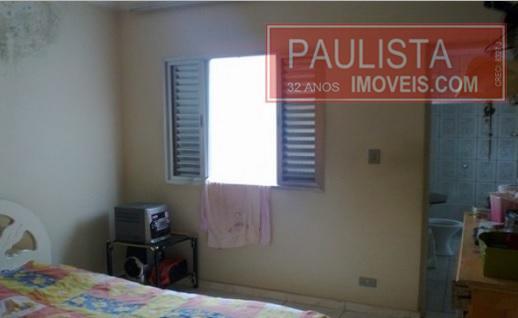 Casa 3 Dorm, Campo Grande, São Paulo (SO0871) - Foto 14
