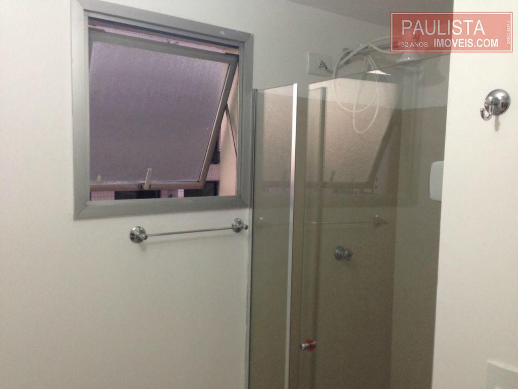 Paulista Imóveis - Apto 1 Dorm, Brooklin (AP7466) - Foto 2