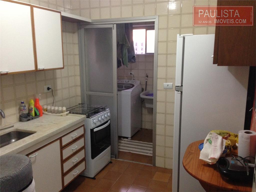 Paulista Imóveis - Apto 1 Dorm, Brooklin (AP7466) - Foto 3