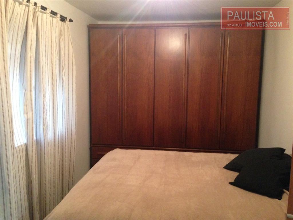 Paulista Imóveis - Apto 1 Dorm, Brooklin (AP7466) - Foto 4
