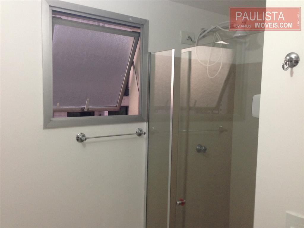 Paulista Imóveis - Apto 1 Dorm, Brooklin (AP7466) - Foto 5
