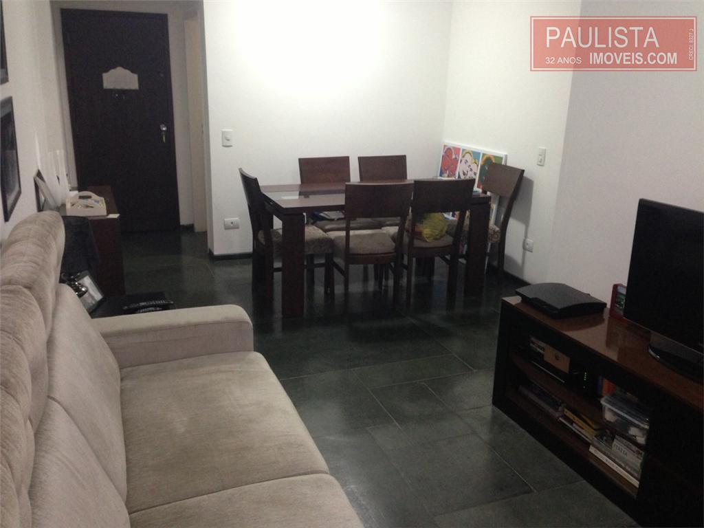 Paulista Imóveis - Apto 1 Dorm, Brooklin (AP7466) - Foto 6