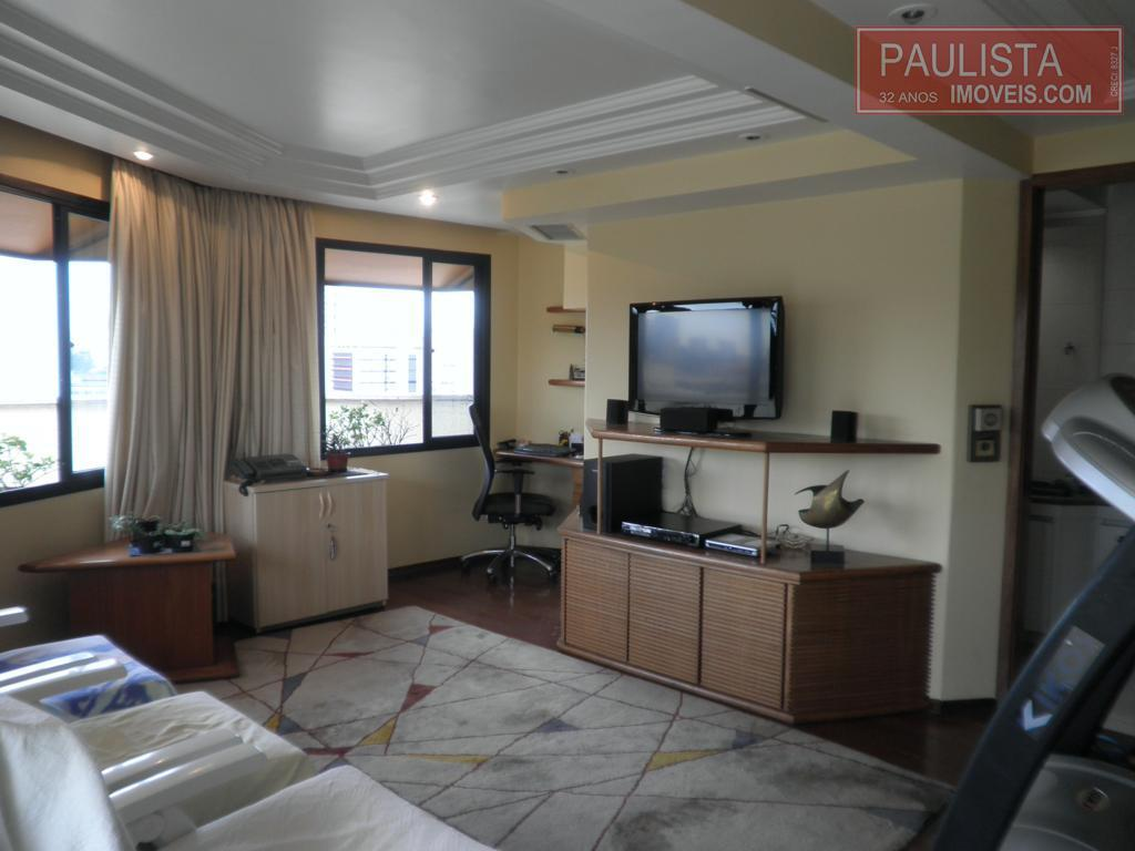 Cobertura 3 Dorm, Brooklin, São Paulo (CO0283) - Foto 3