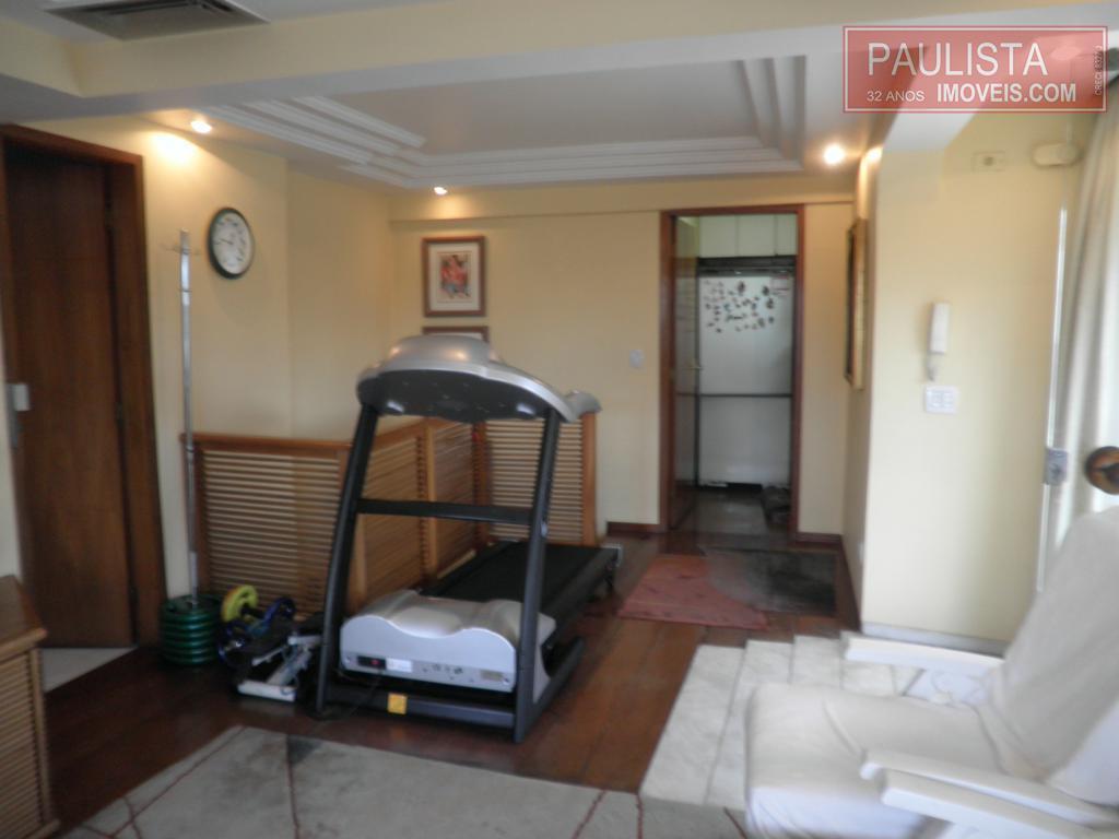 Cobertura 3 Dorm, Brooklin, São Paulo (CO0283) - Foto 4