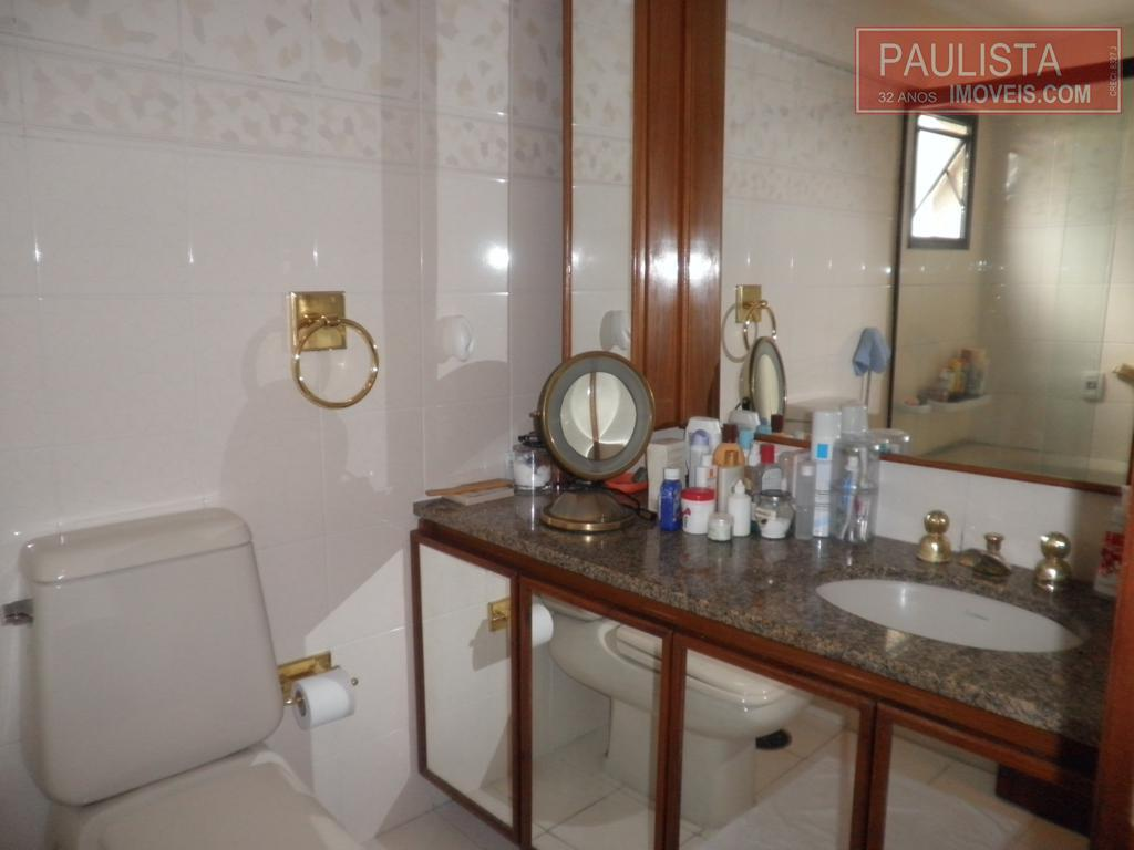 Cobertura 3 Dorm, Brooklin, São Paulo (CO0283) - Foto 5