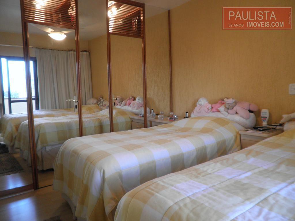 Cobertura 3 Dorm, Brooklin, São Paulo (CO0283) - Foto 6