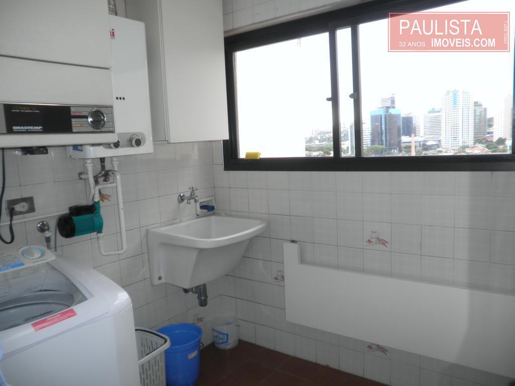 Cobertura 3 Dorm, Brooklin, São Paulo (CO0283) - Foto 14