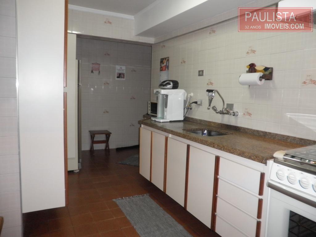 Cobertura 3 Dorm, Brooklin, São Paulo (CO0283) - Foto 15