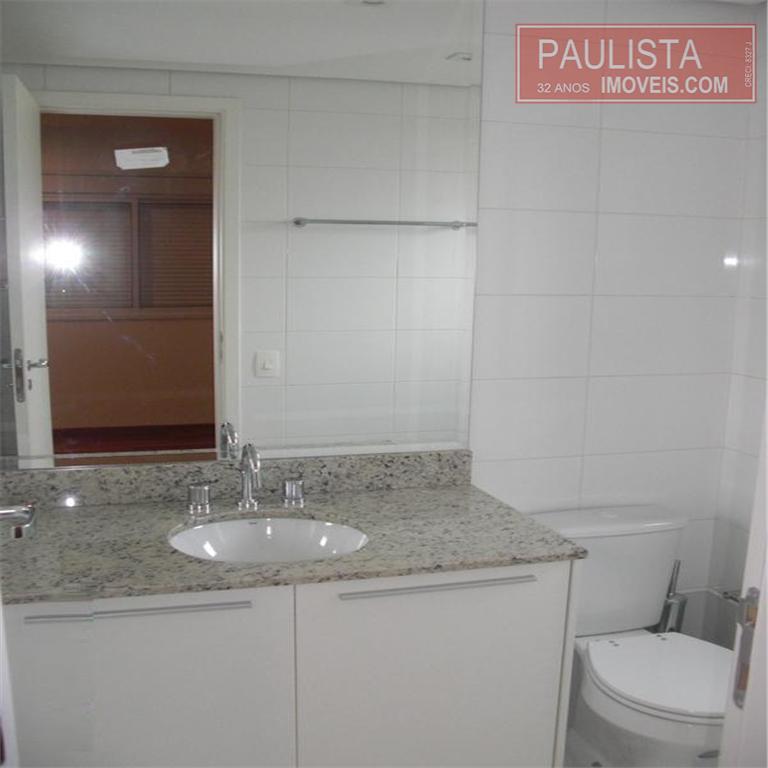 Apto 2 Dorm, Brooklin, São Paulo (AP7524) - Foto 4