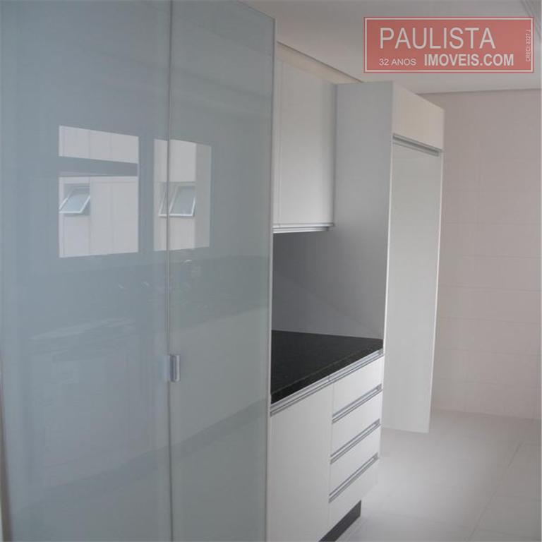 Apto 2 Dorm, Brooklin, São Paulo (AP7524) - Foto 10