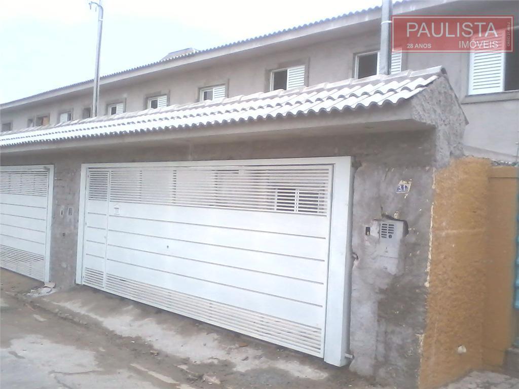 Casa 3 Dorm, Campo Grande, São Paulo (SO0883) - Foto 2
