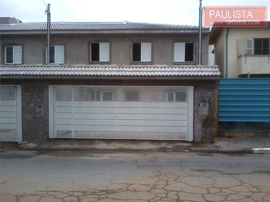 Casa 3 Dorm, Campo Grande, São Paulo (SO0883)