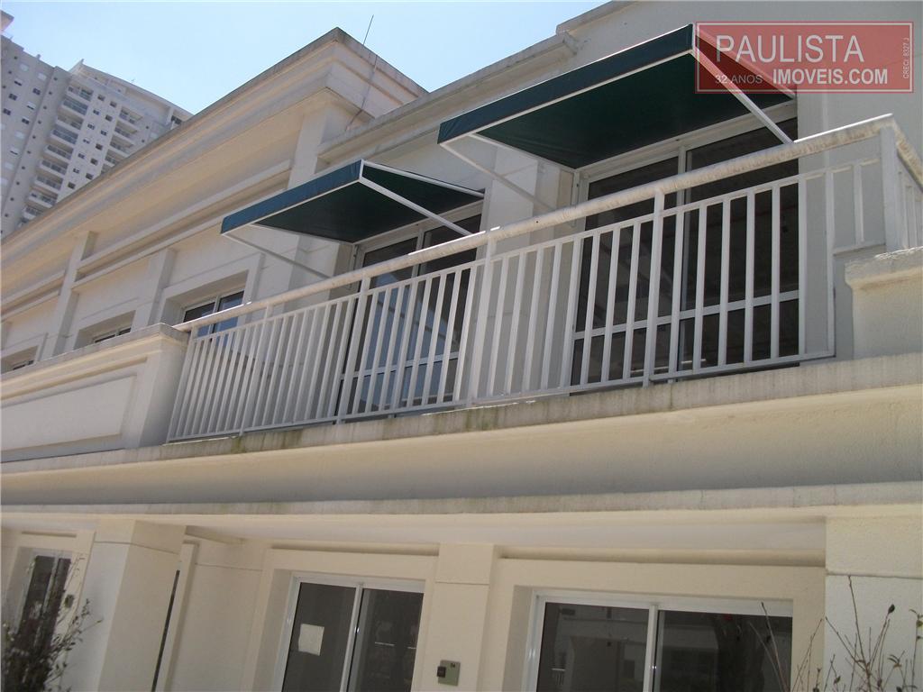 Casa, Chácara Santo Antônio (zona Sul), São Paulo (CA0717) - Foto 2
