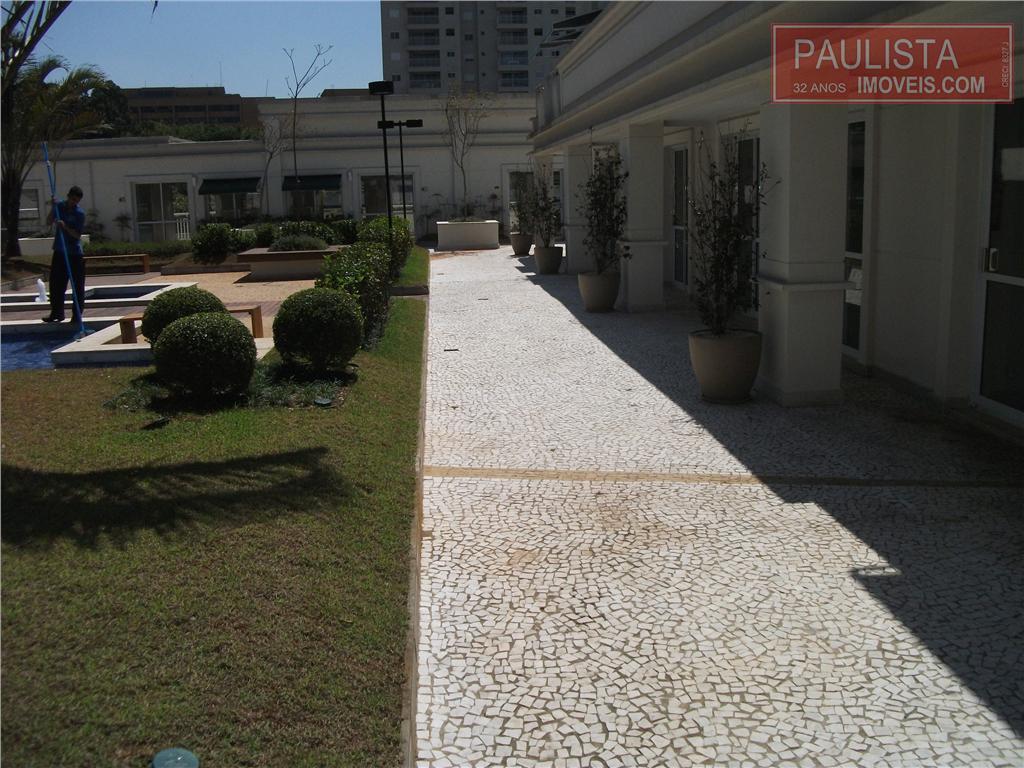 Casa, Chácara Santo Antônio (zona Sul), São Paulo (CA0717) - Foto 9