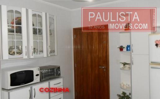 Casa 3 Dorm, Cidade Ademar, São Paulo (SO0892) - Foto 13