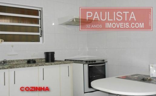 Casa 3 Dorm, Cidade Ademar, São Paulo (SO0892) - Foto 14