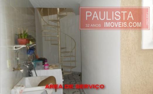 Casa 3 Dorm, Cidade Ademar, São Paulo (SO0892) - Foto 20