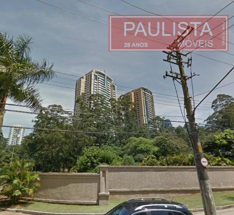 Apto 4 Dorm, Morumbi, São Paulo (AP5967) - Foto 2