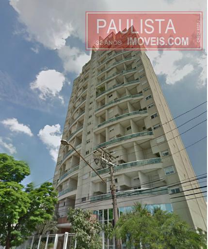 Paulista Imóveis - Apto 1 Dorm, Moema, São Paulo