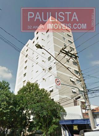 Apto 2 Dorm, Chácara Santo Antônio (zona Sul), São Paulo (AP7663)