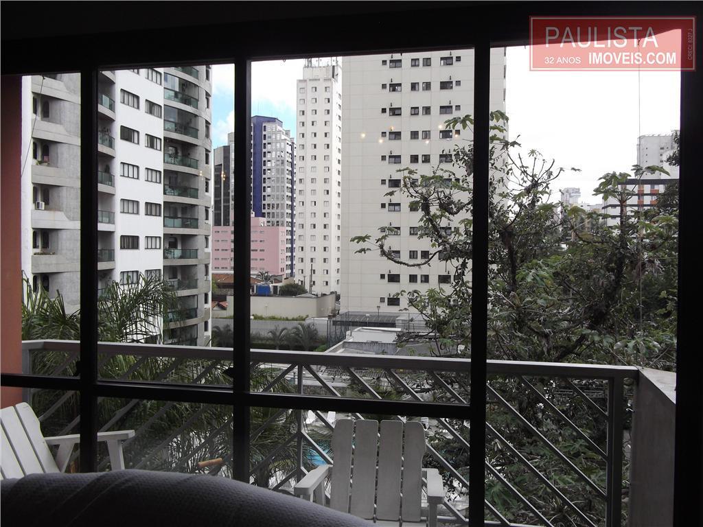Apto 4 Dorm, Moema, São Paulo (AP7672) - Foto 3