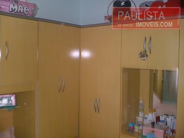 Paulista Imóveis - Casa 2 Dorm, Campo Grande - Foto 2