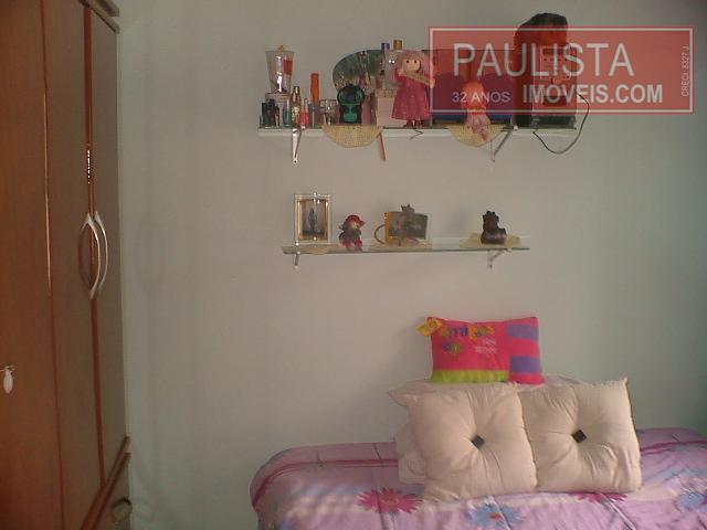 Paulista Imóveis - Casa 2 Dorm, Campo Grande - Foto 3