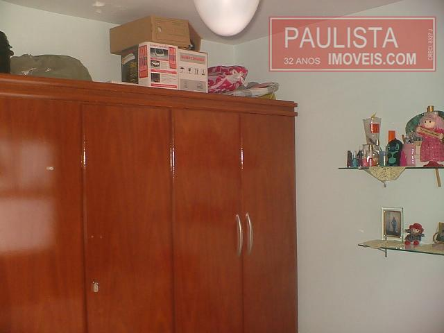 Paulista Imóveis - Casa 2 Dorm, Campo Grande - Foto 4