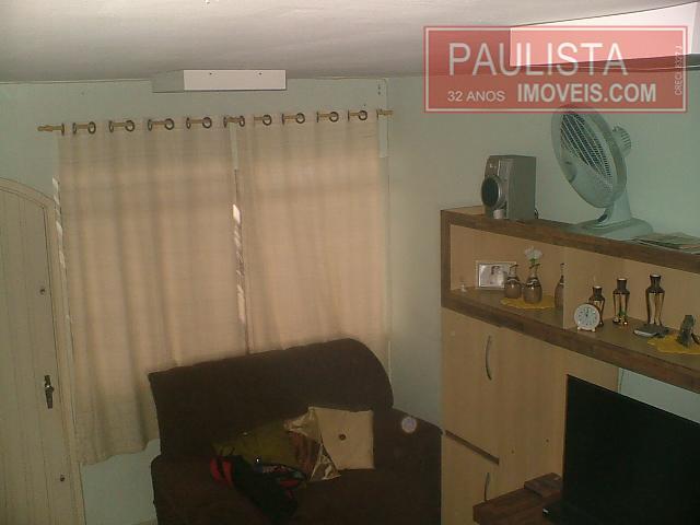 Paulista Imóveis - Casa 2 Dorm, Campo Grande - Foto 5