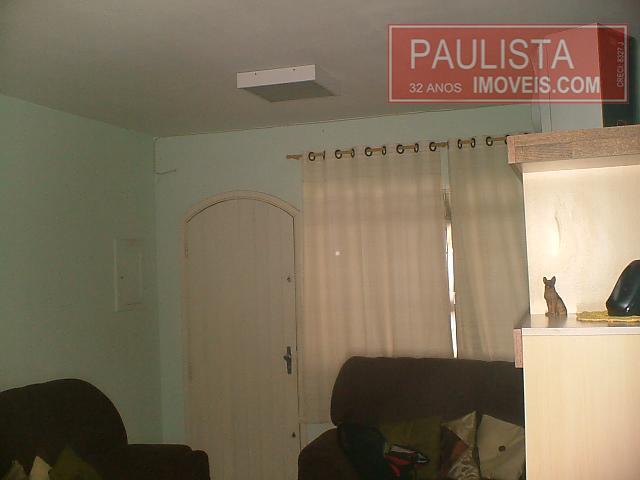 Paulista Imóveis - Casa 2 Dorm, Campo Grande - Foto 6