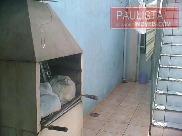Paulista Imóveis - Casa 2 Dorm, Campo Grande - Foto 9