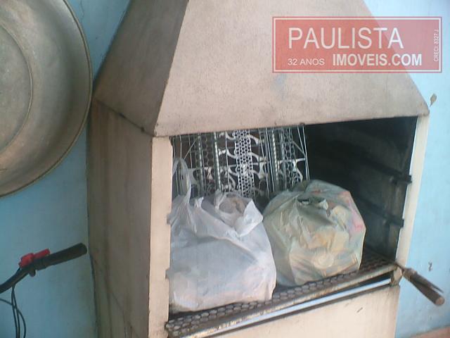 Paulista Imóveis - Casa 2 Dorm, Campo Grande - Foto 10