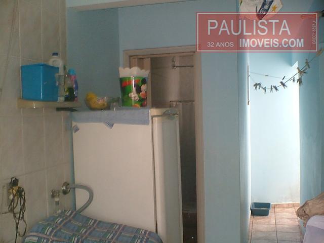 Paulista Imóveis - Casa 2 Dorm, Campo Grande - Foto 11