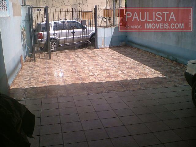 Paulista Imóveis - Casa 2 Dorm, Campo Grande - Foto 12