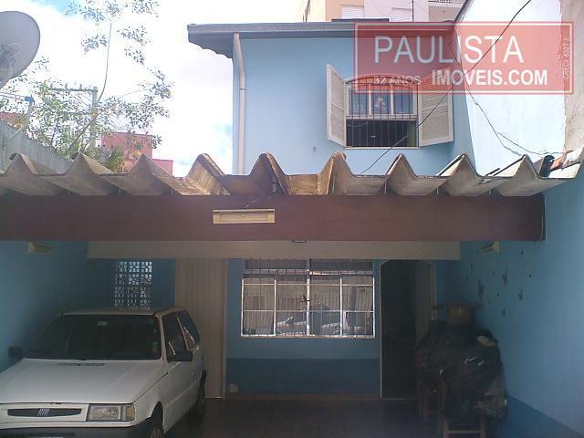 Paulista Imóveis - Casa 2 Dorm, Campo Grande