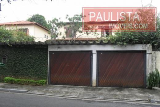 Casa 4 Dorm, Interlagos, São Paulo (CA0725) - Foto 9