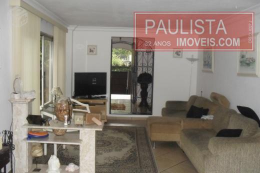 Casa 4 Dorm, Interlagos, São Paulo (CA0725) - Foto 2