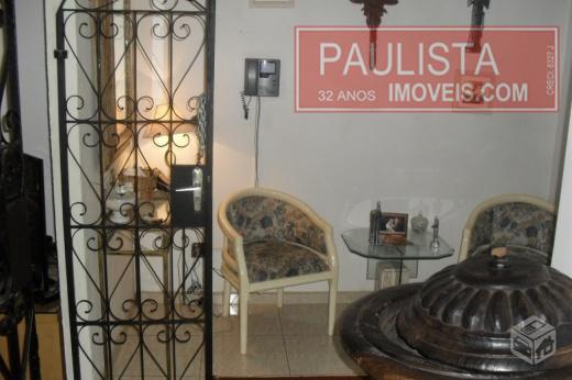 Casa 4 Dorm, Interlagos, São Paulo (CA0725)